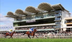 Meade admits to Advertise July Cup fears