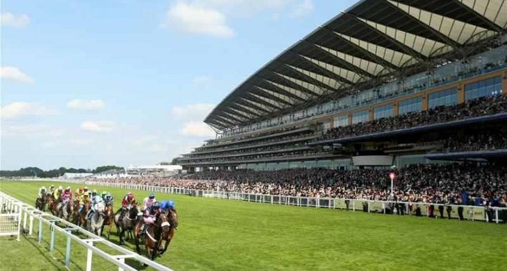 Royal Ascot aim for City Light