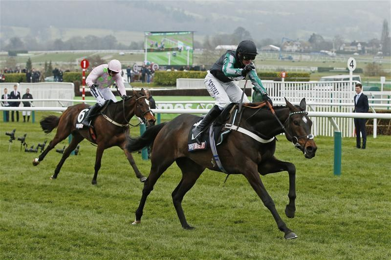 Henderson rules out Kempton run for Altior