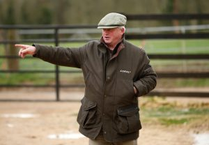 Lostintranslation has Gold Cup potential – Tizzard