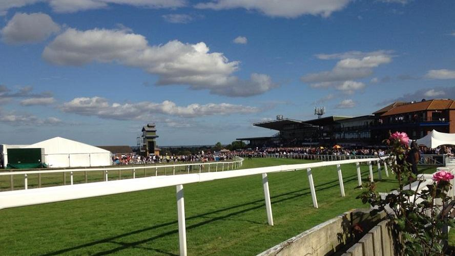 Fly High With Easterby At Beverley
