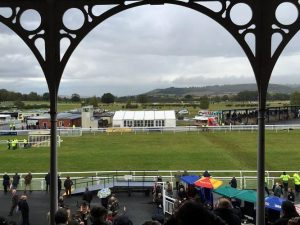 Could Be A Happy Day At Ludlow