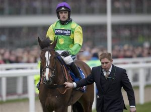 March To The Bookies For A Shot At Southwell Hurdler
