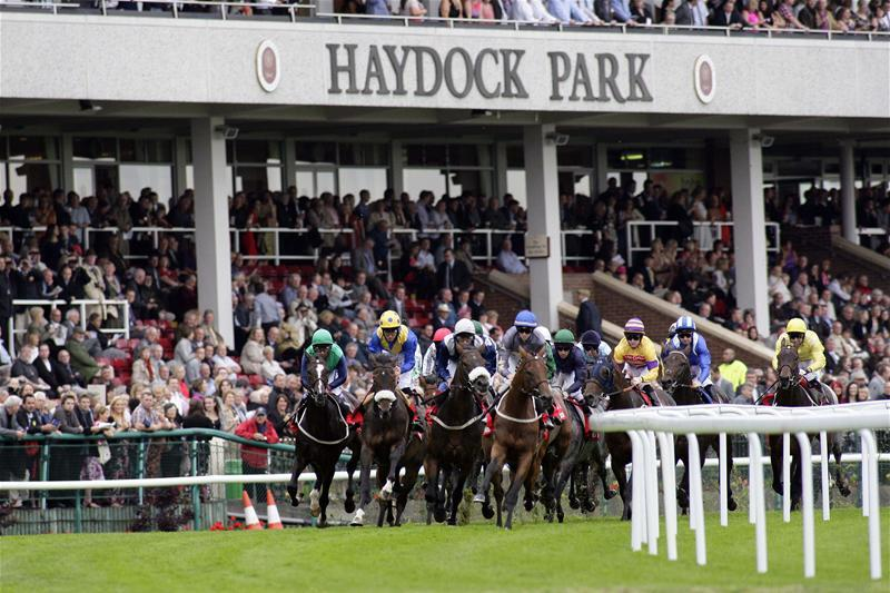 Improving Haggas horse can cause upset at Haydock