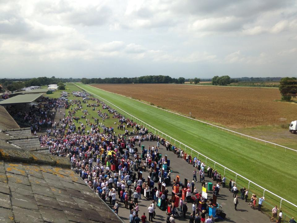 Easterby Filly Weighted To Return To Winning Form