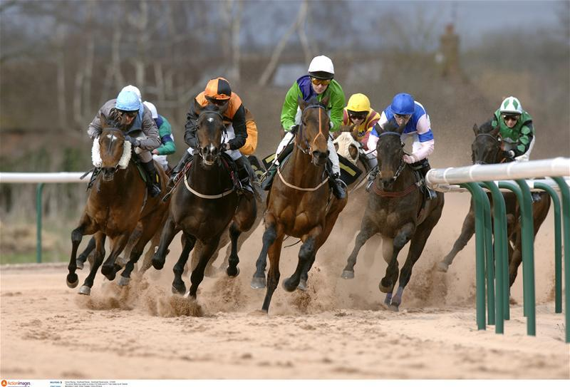 Royalty Worth The Wait At Southwell