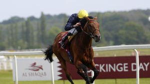 Crystal Ocean snapped up by Coolmore