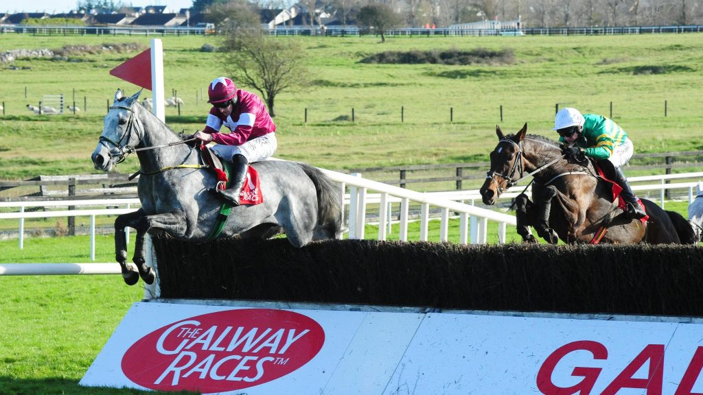 Gigginstown mounts strong assault on Punchestown prize