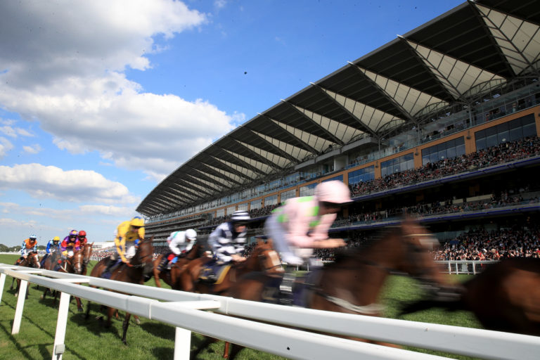 Royal Ascot will be run behind closed doors, if it goes ahead as planned next month