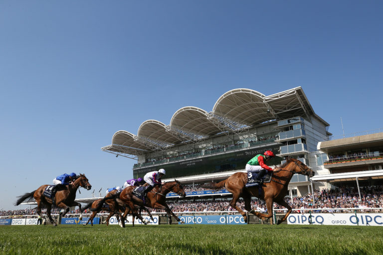 Newmarket will stage the first Classics of the year next weekend