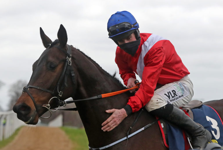 Quilixios will also join De Bromhead