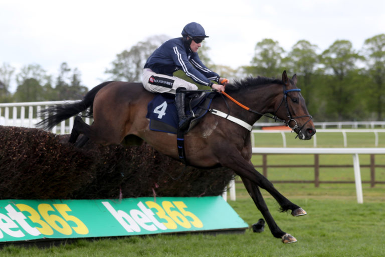Presentandcounting has won five of his last six